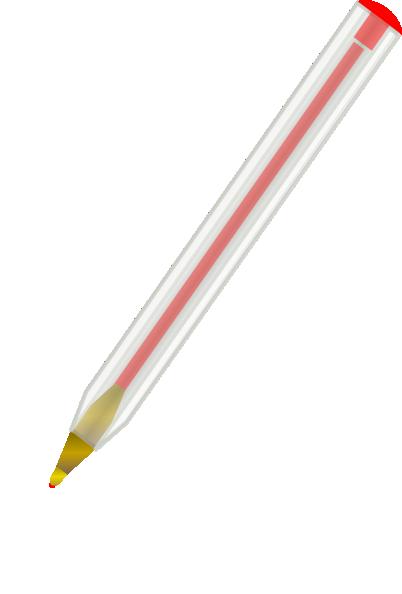 Pen clipart ballpoint pen Com Clker Clip Download clip