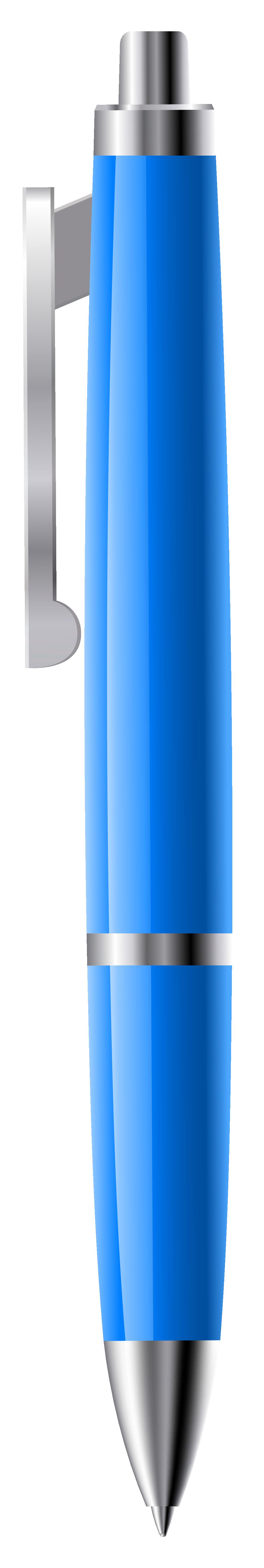 Pen clipart blue pen Gallery Yopriceville Pen Image size