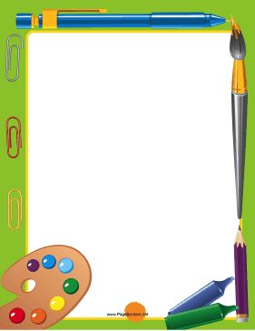 Pen clipart border Borders Pinterest this of images