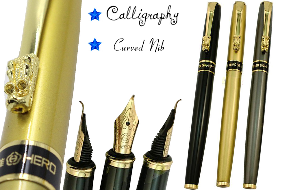 Pen clipart calligraphy pen (Mainland Calligraphy Nib Free Calligraphy