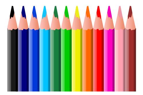 Pen clipart color pen Cliparts Clip Free Free Color