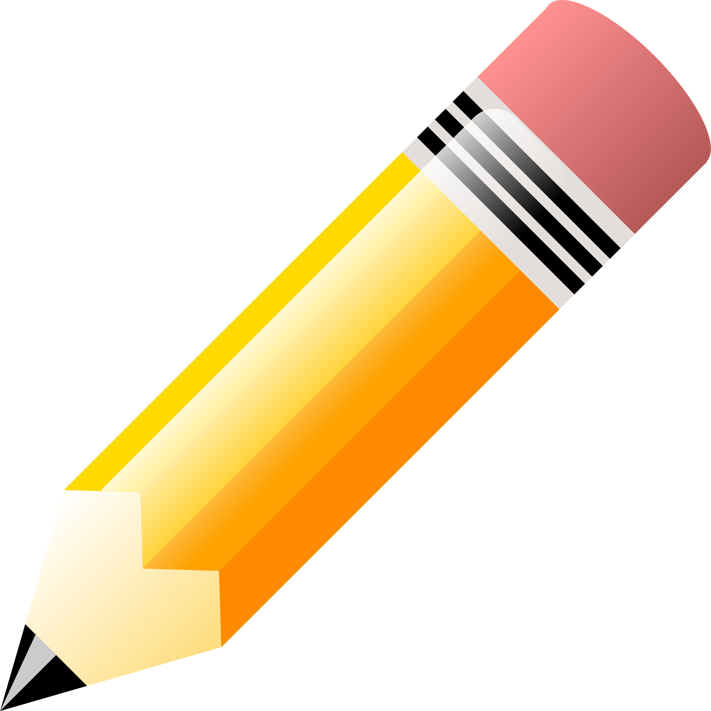 Pen clipart education 5 Pencil Pencils Cliparts 5