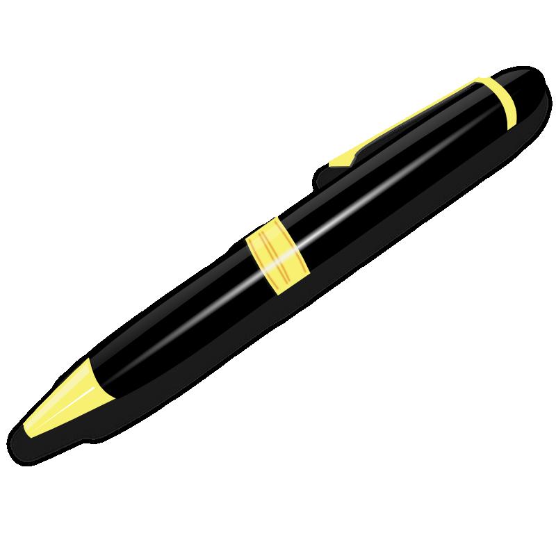 Pen clipart fountain pen Images free images clipart Pig