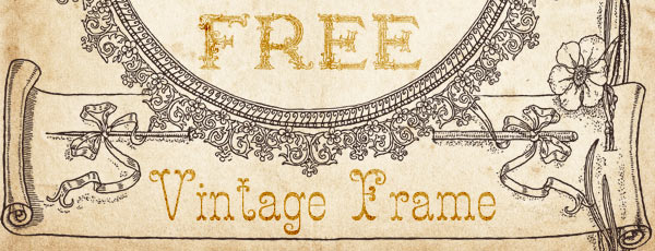 Quill clipart vintage #8