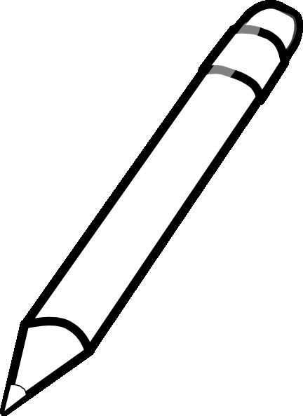 Pen clipart gambar Black Free Panda Clipart pen%20black%20and%20white