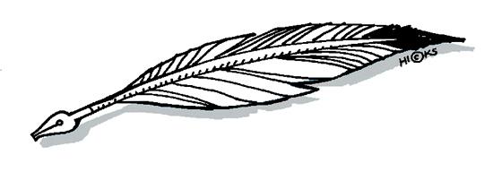 Pen clipart leaf Contest Cliparts Cliparts 2015 Writers&Club
