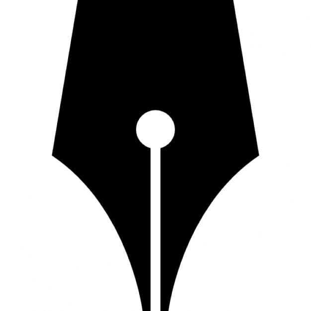 Pen clipart logo png Icon pen Nib pen Icons