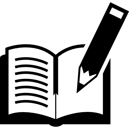 Pen clipart logo png Free and Book education Book