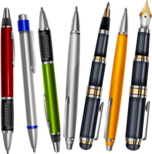 Pen clipart office supply SuppliesCrayonsCompositionClip OFFICE CLIP Pinterest ART