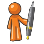 Pen clipart parent signature Clipart Clipart Panda developer%20clipart Clipart