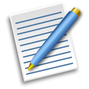 Pen clipart parent signature Records clipart Keep paper pen