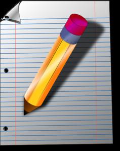 Pen clipart pen paper And And Pen Clipart Clipart