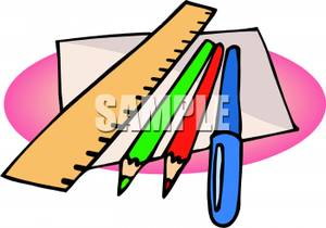 Pen clipart pen pencil Pencils Clip a with and