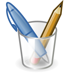 Pen clipart pen pencil Pen Pencil Pencil Download Pen
