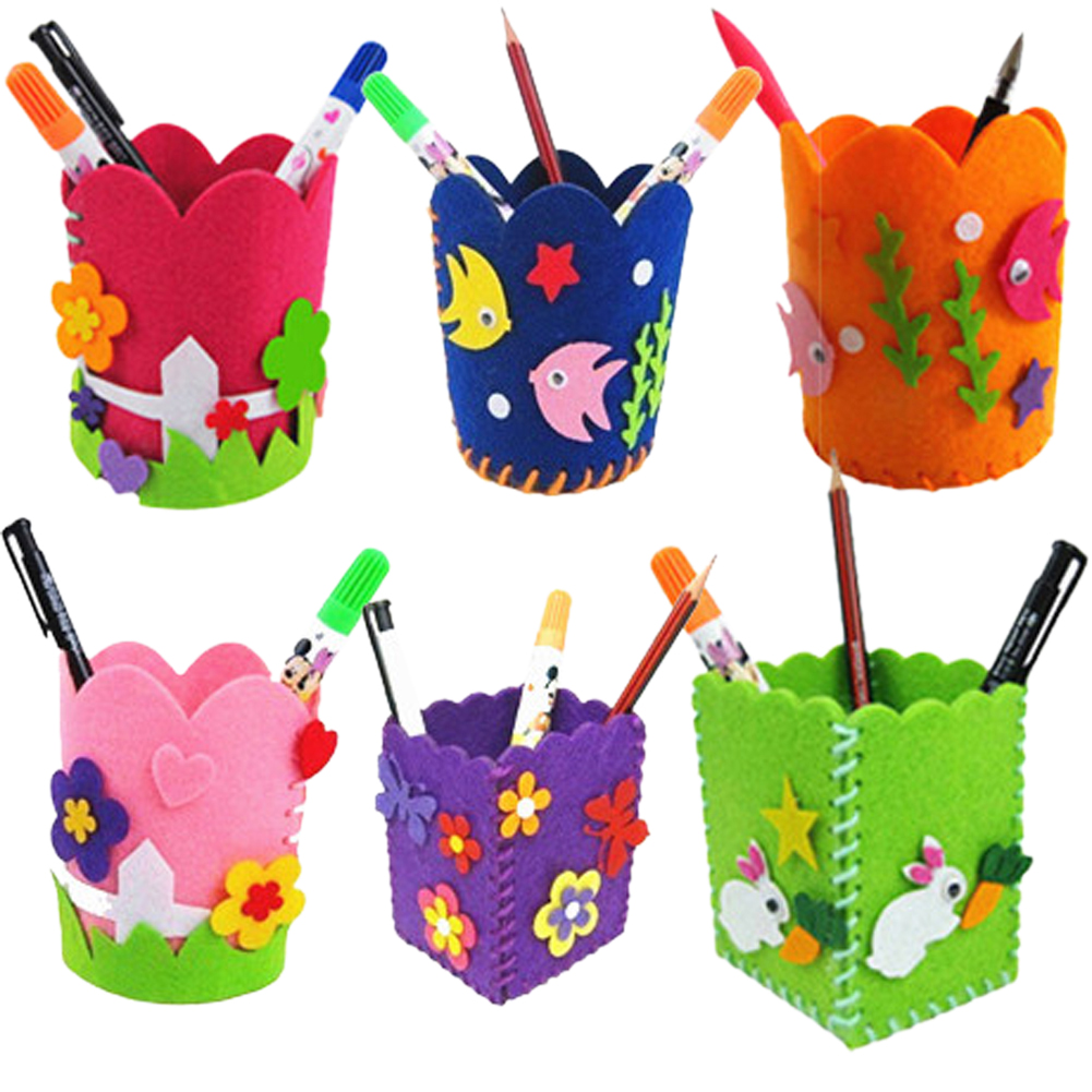 Pencil clipart container China kids Cartoon Buy Holder