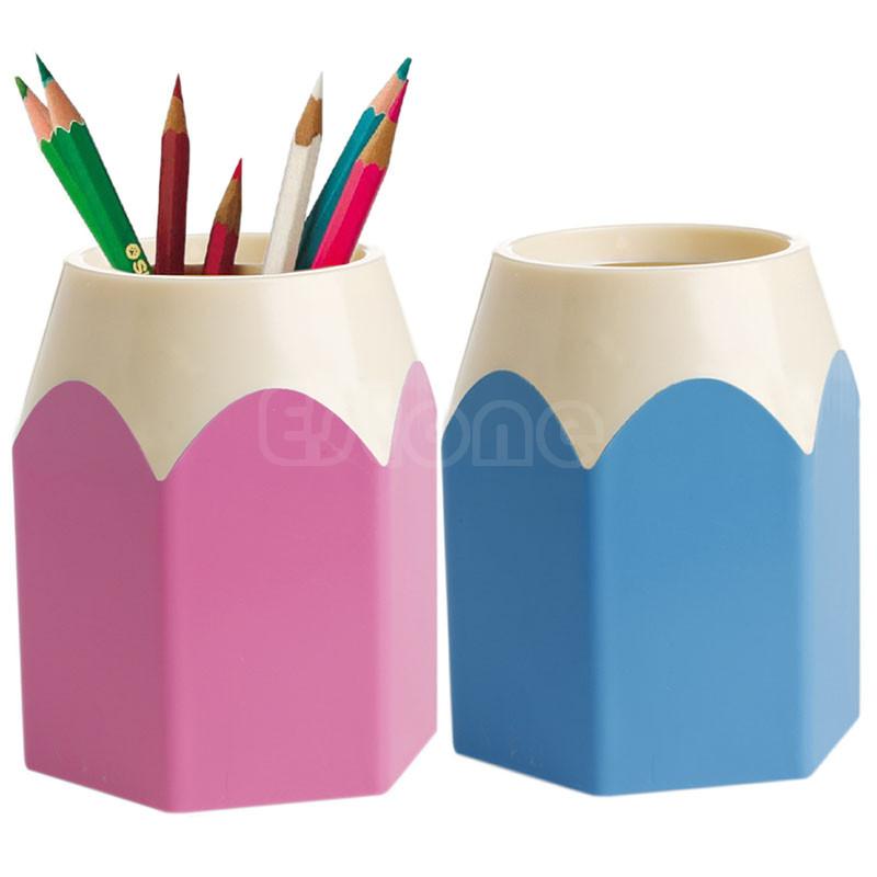 Pencil clipart vase Pencil com Makeup Pen Desk