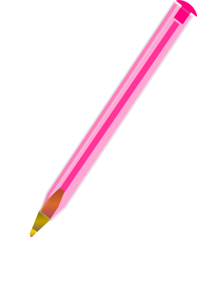 Pen clipart pink At Clip  as: online
