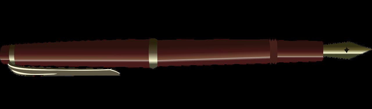 Pen clipart public domain Webpages free your to etc