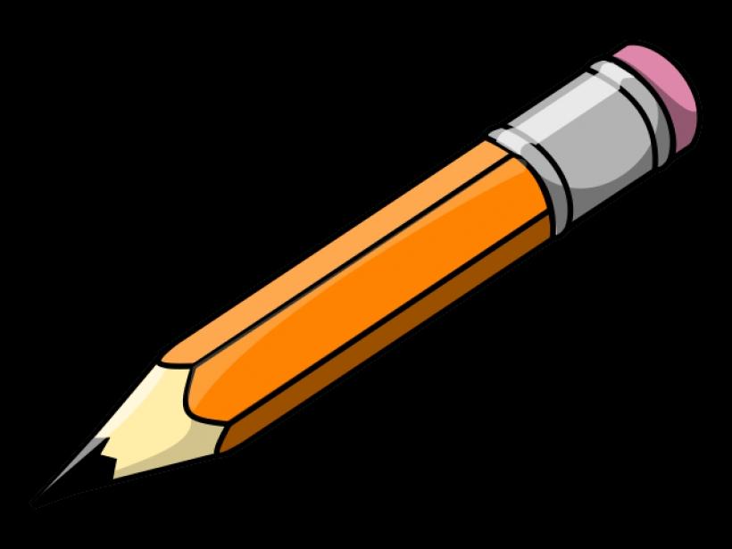 Pen clipart public domain  clip domain public clip