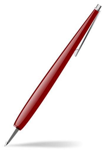 Pen clipart public domain Ink art ink clip pen