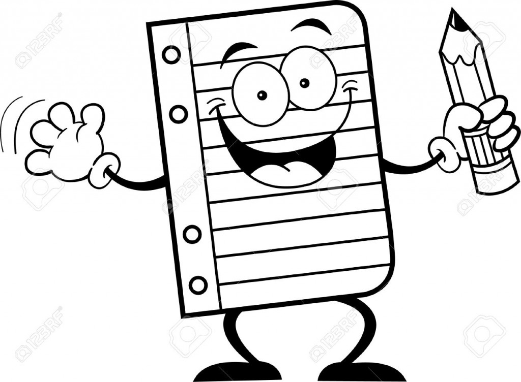 Pen clipart silly Clipart Clipart Paper Clipartion Cute