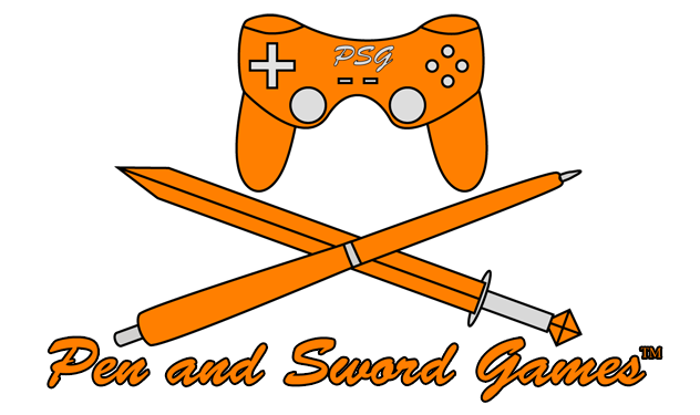Pen clipart sword Dev Games and and Nightmare