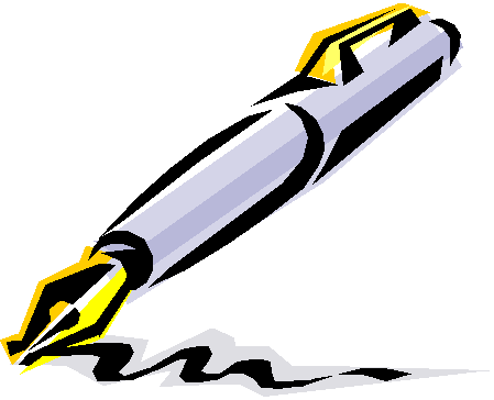 Reflection clipart pen book Clipart Pen Writing pen%20writing%20clip%20art Panda