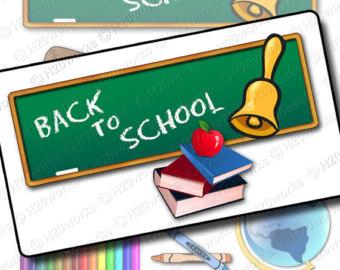 Pencil clipart chalkboard Etsy chalkboard Blackboard to Studio