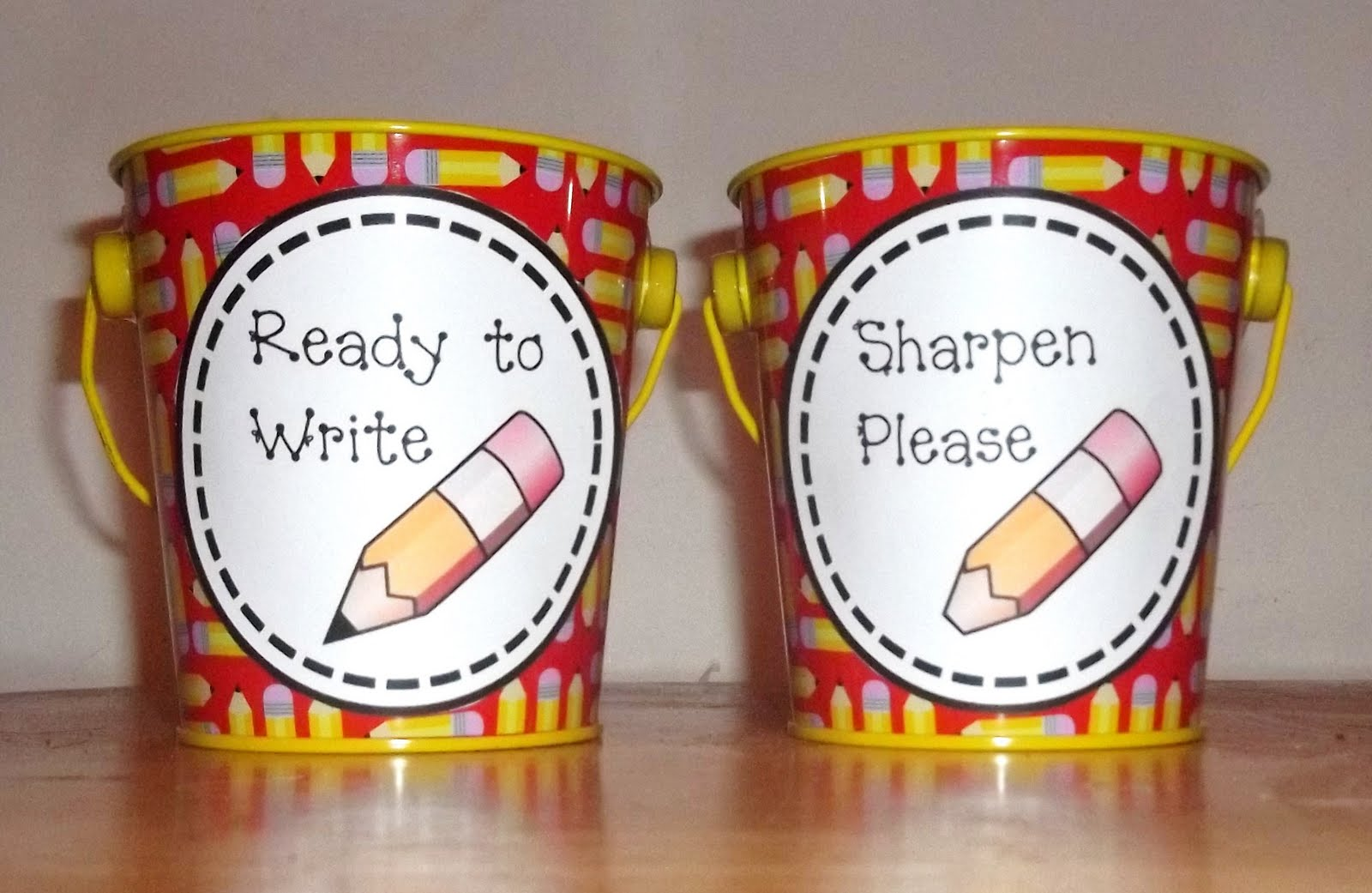Pencil clipart label Organizing Ideas in Pencils and