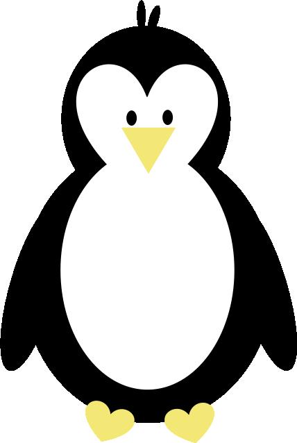Pencil clipart penguin Cliparts Clipart Clip Art Penguin