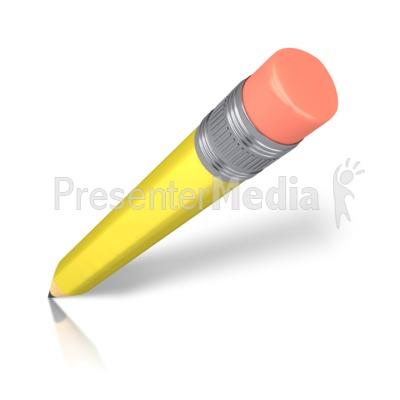 Pencil clipart powerpoint Art PowerPoint for Clip Clipart