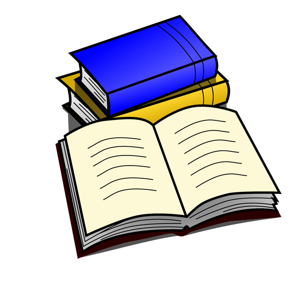 Covered clipart school book And Books of Clipart Art