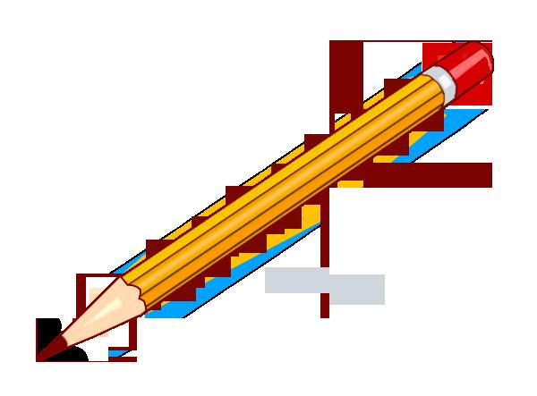 Pencil clipart tip Clker clip Pencil  vector