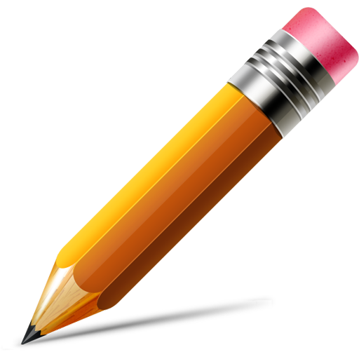 Pencil clipart transparent background Mart PNG PNG PNG Pencil