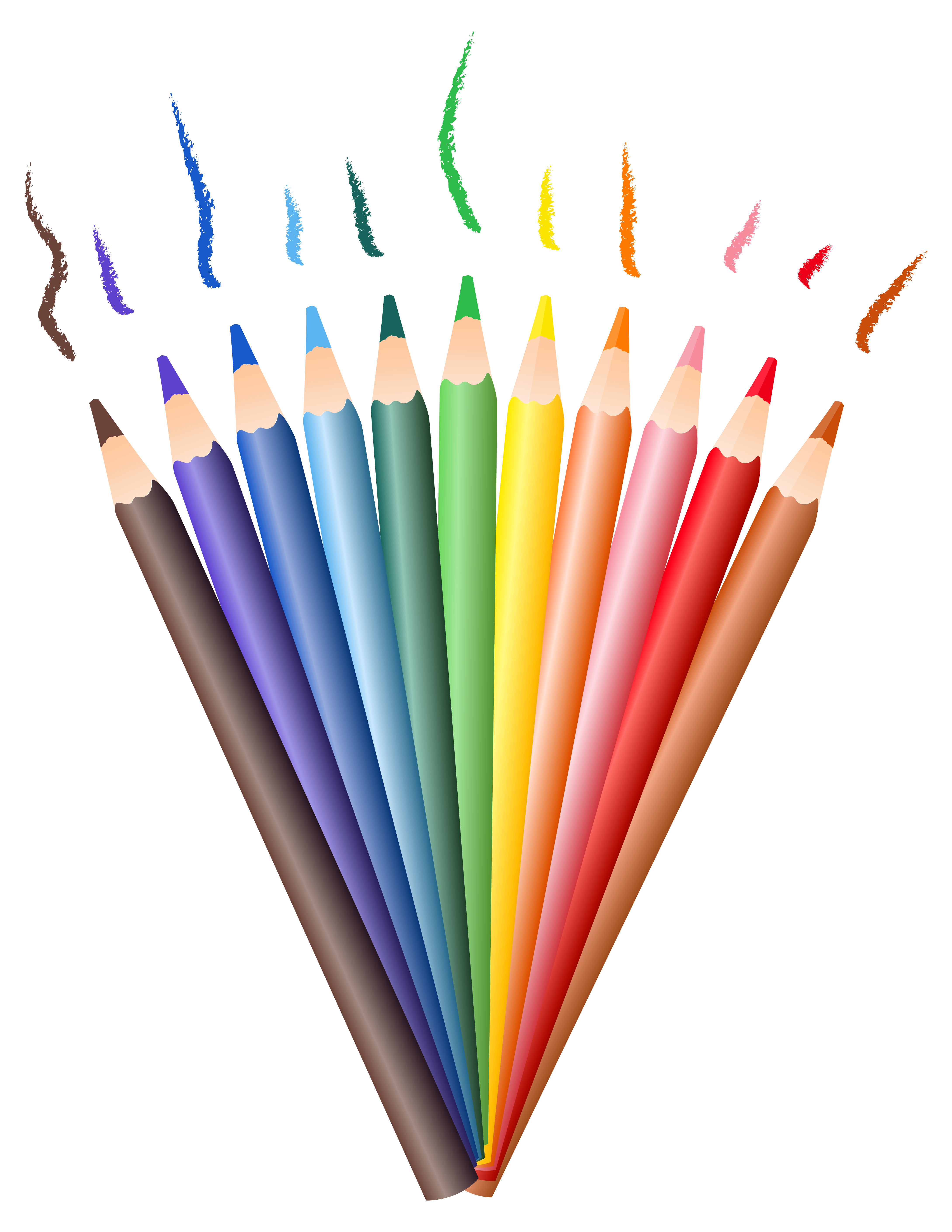 Pencil clipart transparent background Clipart  Picture PNG Transparent