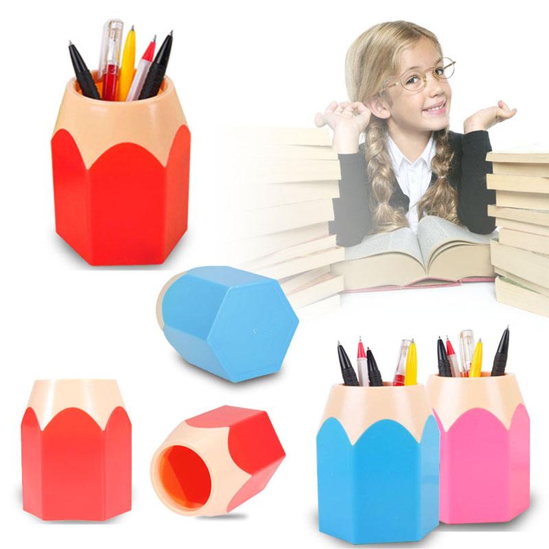 Pencil clipart vase Creative Makeup Vase Pieces Pen