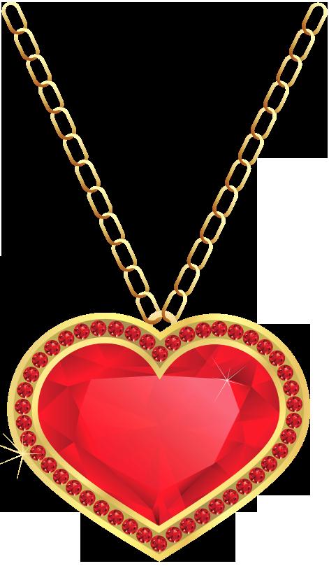 Pendent clipart beautiful heart Pendant Clipart Pendant Download Clipart