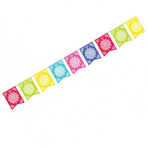 Pendent clipart banderitas Clip Free Fiesta Art Clip