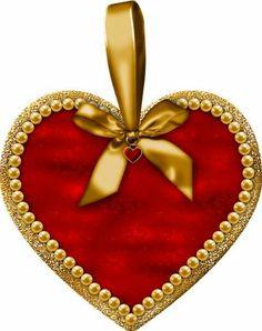Pendent clipart beautiful heart Beautiful serca Heart PNG