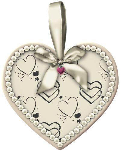 Pendent clipart beautiful heart HC Heart 354 on best