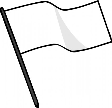 Pendent clipart blank White Art  Free White
