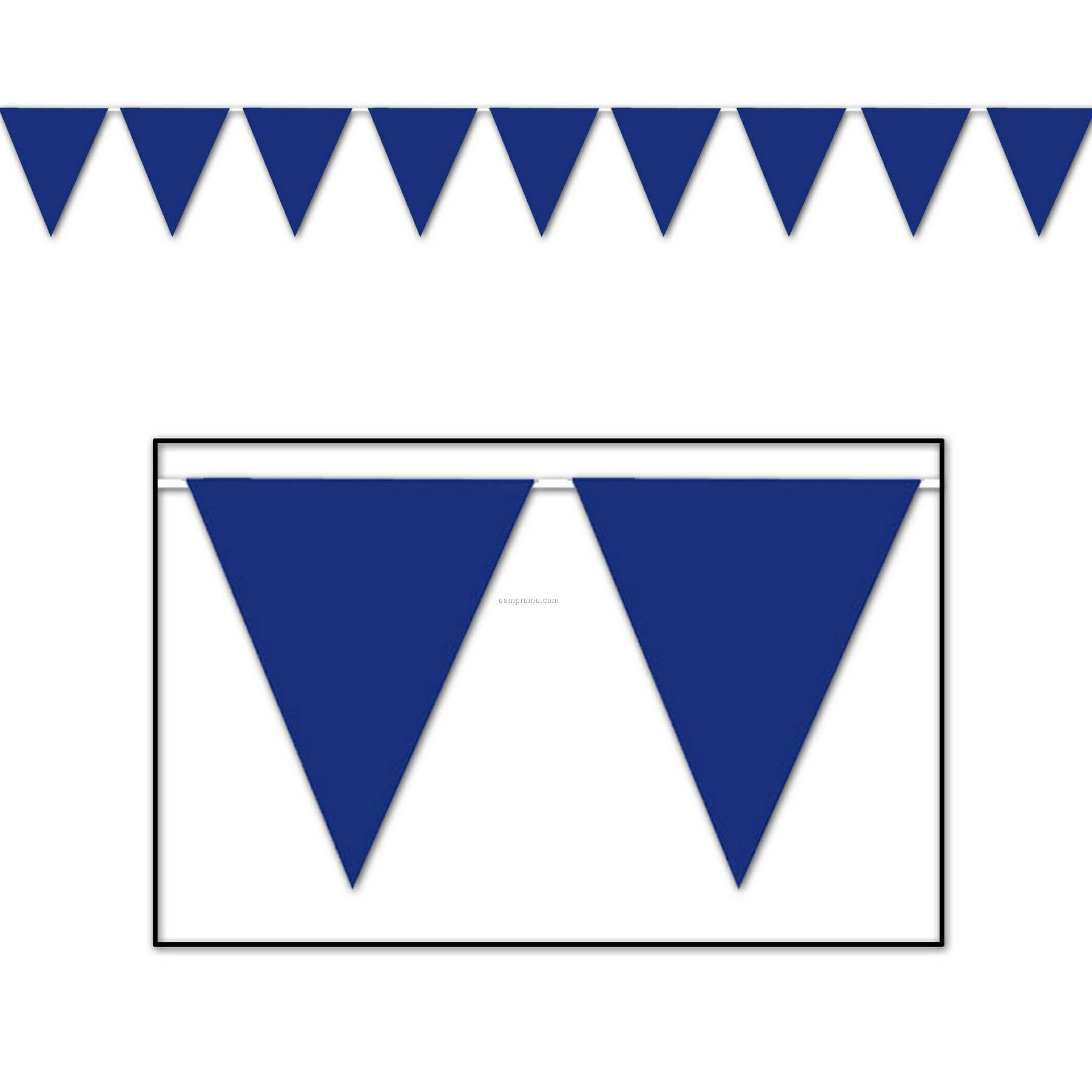 Pendent clipart blue flag 58) Outdoor Pennant Wholesale Pennants