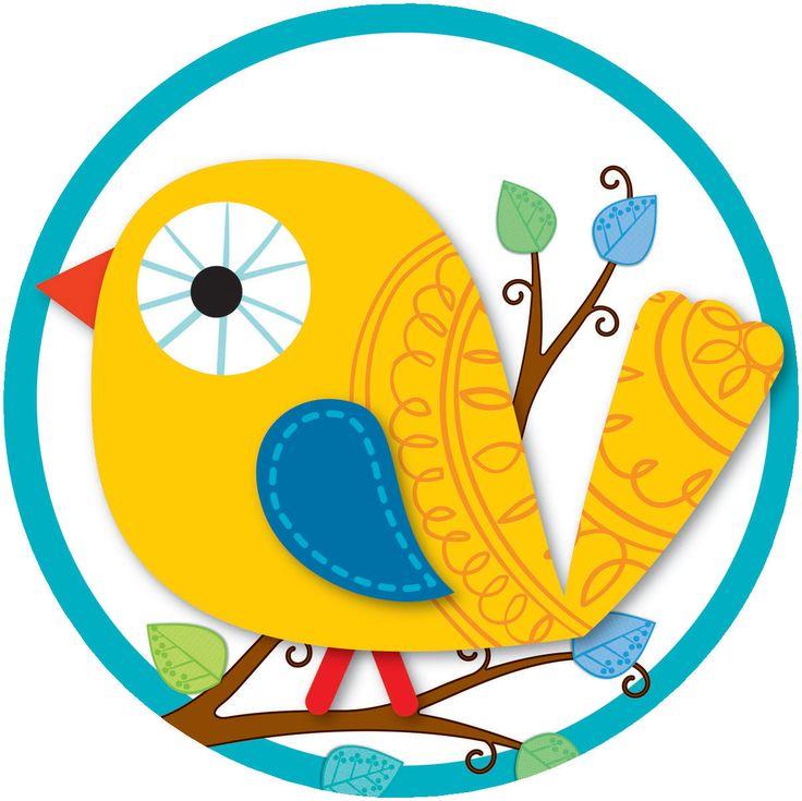 Pendent clipart boho bird Classroom Decorations on birds Boho
