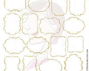 Pendent clipart border Art Frame Frame Clipart Bracket