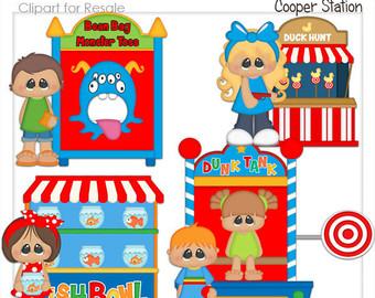 Carnival clipart summer fair Clipart Kristi Designs Fair W