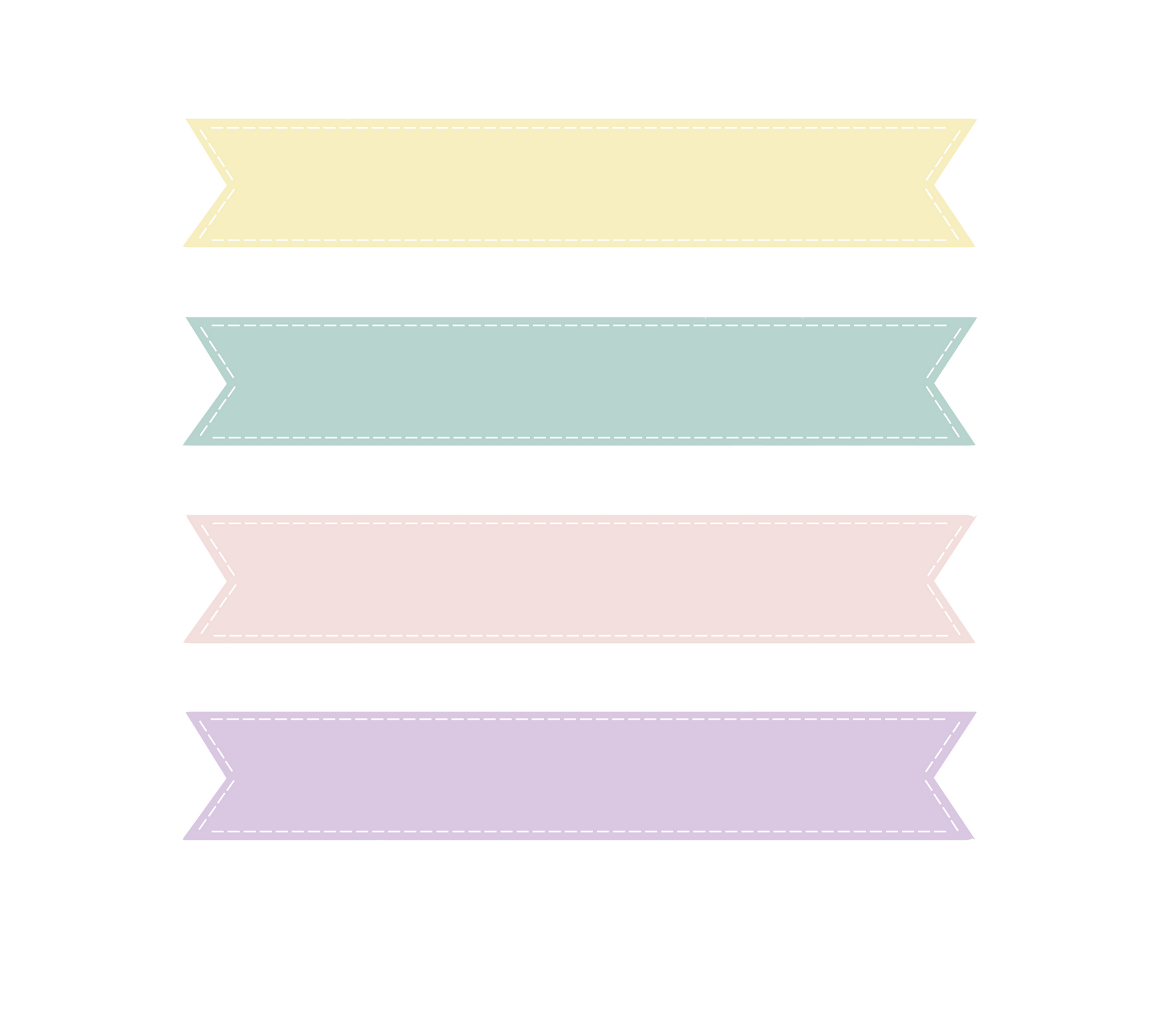 Photoshop clipart banner Pastel Loveration: Pastel Cute Art