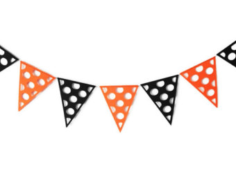Pendent clipart festival banner Party FtCanival Polka Garland6 Garland
