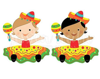 Pendent clipart fiesta SALE Baby SALE Clip Digital