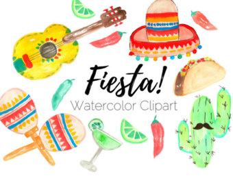 Pendent clipart fiesta Fiesta De Digital Clipart Clip