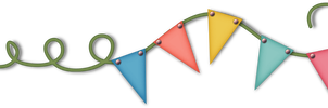 Pendent clipart flag banner Banner/Pennant Panda Images by Clipart